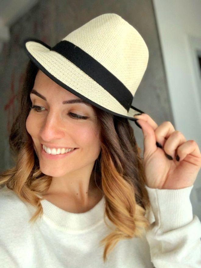 blogpost cappello